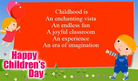 message for s day happy children s day 2015 quotes wishes sms messages