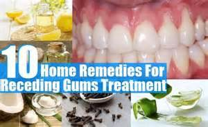 gum pockets home treatment 10 home remedies for receding gums treatment diy health