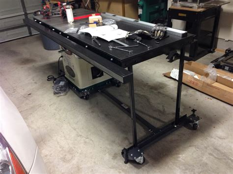 Wood Tools And Thoughts Setting Up A Grizzly G0691 Table Saw