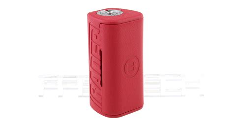 Boxer Rader 211w Tc Box Mod Authentic By Hugo Vapor 34 06 authentic hugo vapor boxer rader 211w tc vw apv box