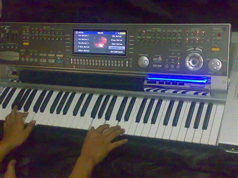 Keyboard Kn 7000 technics sx kn7000 image 375825 audiofanzine