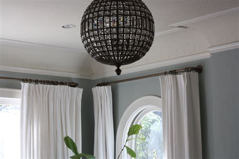 Corner Curtain Rod Ideas Decor Decor Bronze Target Curtain Rods With White Marburn Curtains And Wooden Curtain Rods Plus