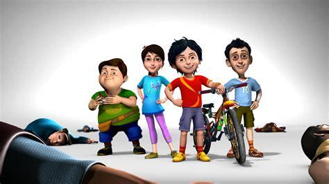 film kartun antv mengenal shiva kartun yang kalahkan dominasi anugerah