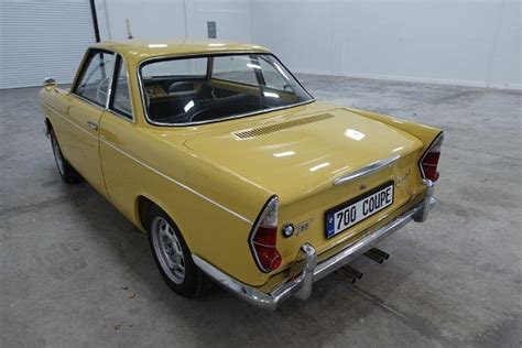 bmw 700 for sale 1963 bmw 700 coupe german cars for sale
