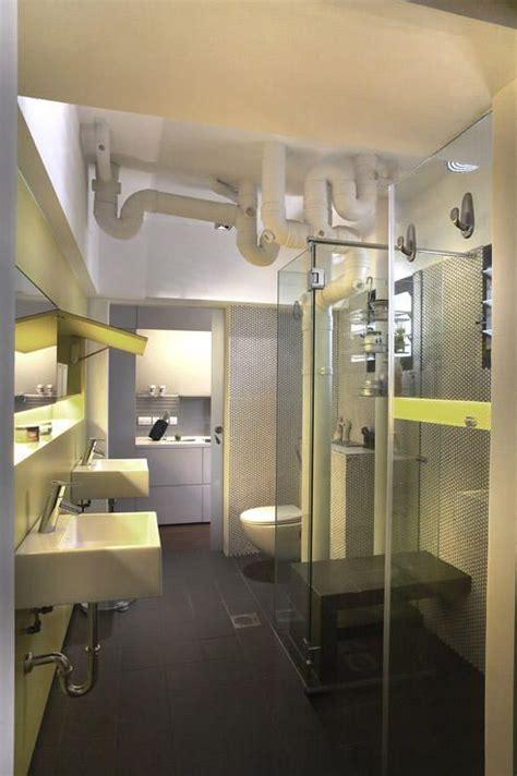 bathtub singapore hdb 7 hdb bathrooms that are both practical and luxurious