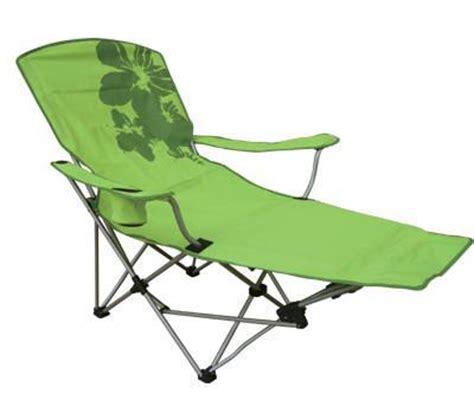travel recliner folding recliner cing chair home furniture design