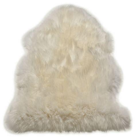 sheepskin white sheepskin rugs buy white sheepskin rugs