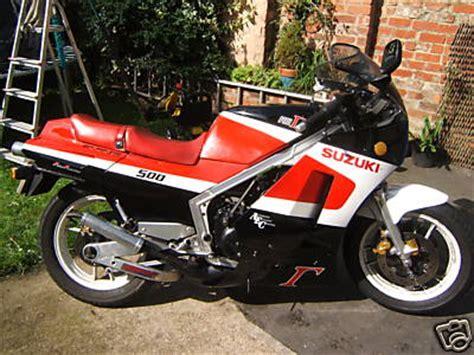 Suzuki Rg500 Gamma Suzuki Rg500 Gallery Classic Motorbikes