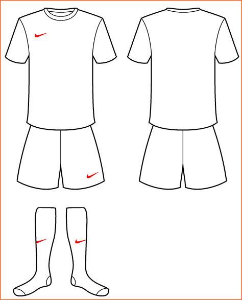 soccer shirt template football jersey template xzoinve png bid exle