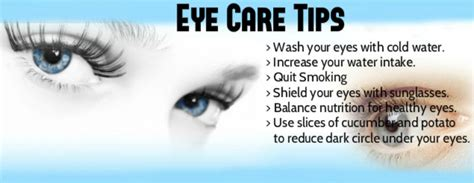 Eye Care What You Should 2 by How To Take Care Of Your
