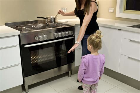 In The Kitchen by 10 Tips For Child Safety In The Kitchen