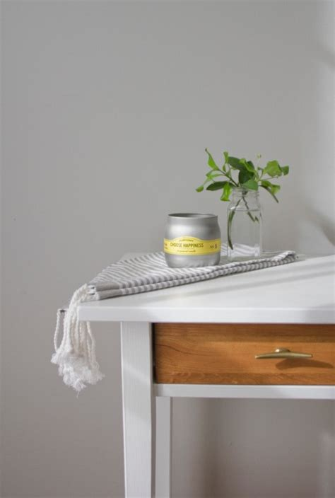 the nightstand is a mini ikea hack of the trysil dresser ikea hacks 50 nightstands and end tables