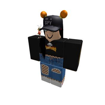 Simple Aesthetic Roblox Outfits
