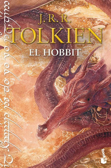 libro el hobbit the libro de el hobbit de j r r tolkien al dia libros