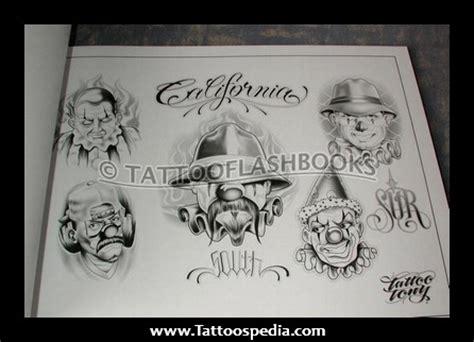 Tattoo Flash Books Free Download | lowrider tattoo flash book free download