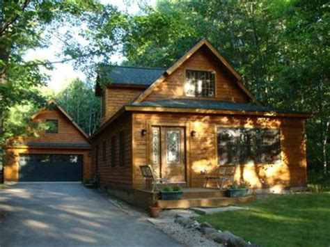 Mullett Lake Cabin Rentals by Charming Quality Built Home With Vrbo