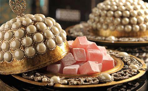 ottoman desserts turkish desserts