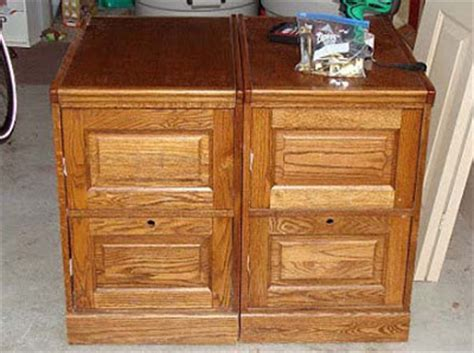 Diy Wood File Cabinet Pdf Woodworking Diy Wood File Cabinet