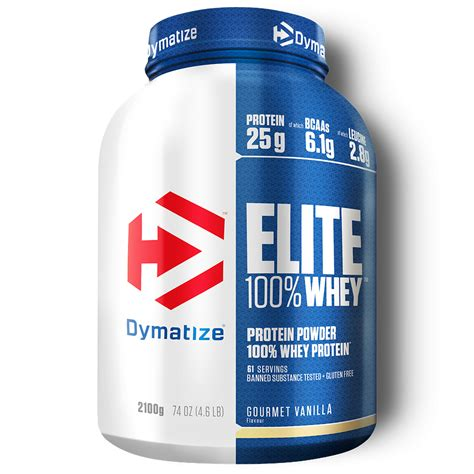 Elite Whey Dymatize elite 100 whey dymatize switzerland