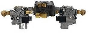 Haldex Brake Systems Msds Bendix M 32 Abs Modulating Valves
