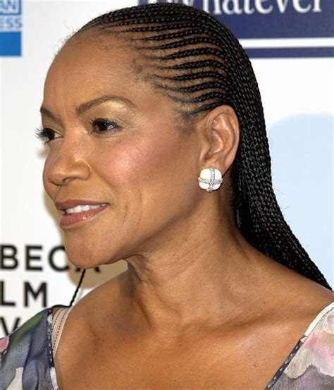 black hair braiding for older women dazzling braided hairstyles for women over 40 s eye