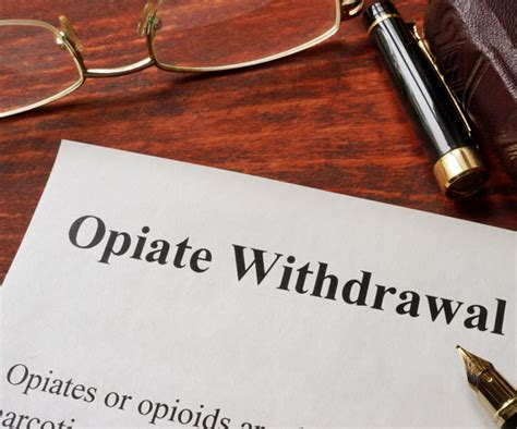 Fast Ways To Detox Opiates by Here S What It Feels Like To Detox From Opiates Mentally