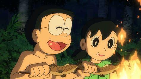 anime rumah hantu doraemon episode 492 quot semangat rumah hantu