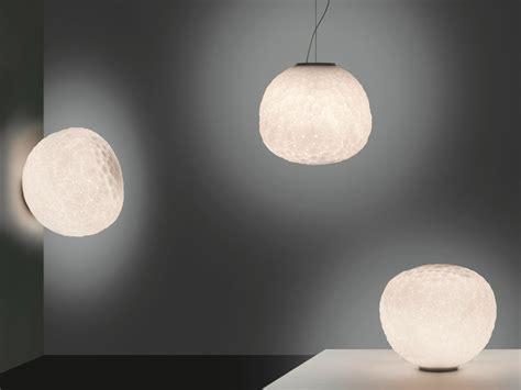 stelle fluorescenti soffitto lada artemide echos unaris gt la collezione di