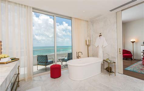 3 bedroom suites in miami oceanfront three bedroom suite faena hotel miami beach