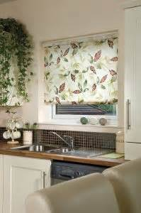 Kitchen Blinds At The Range Kitchen Blinds Norwich Sunblinds