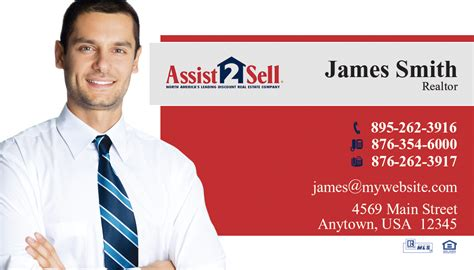 sell business card templates assist 2 sell business cards 02 assist 2 sell business