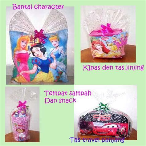 Bantal Snack Bantal Motif Snack goodybags
