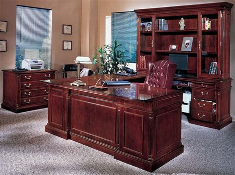 solid wood office furniture the best wood furniture