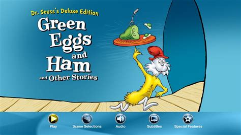 0008201471 green eggs and ham green eggs and ham dvd dr seuss s green eggs and ham