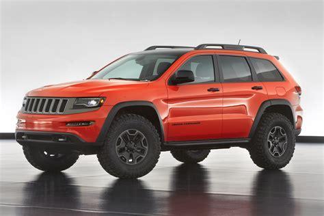 2014 Jeep Forum 2014 Jeep Grand Trailhawk Page 2 Jeep Garage