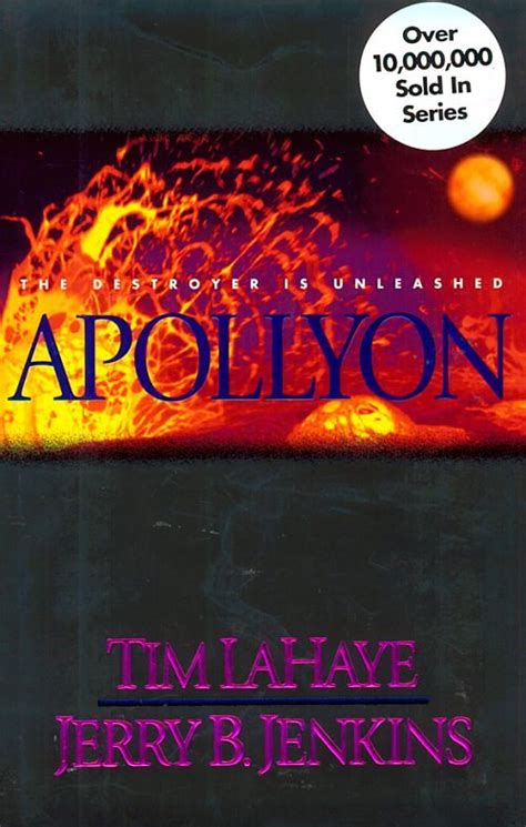 apollyon the destroyer unleashed apollyon the destroyer is unleashed left behind 5