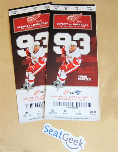 Red Wings Giveaways - red wings free ticket giveaway tba