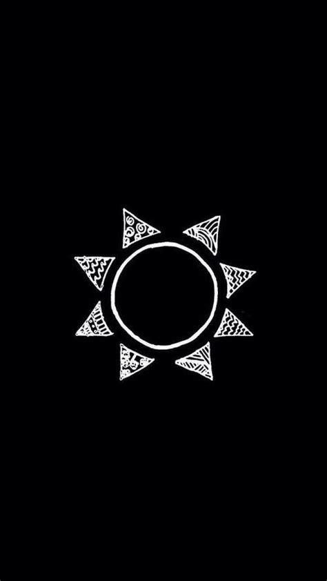 black and white iphone wallpaper pinterest iphone wallpaper fondos pinterest sol fondos para
