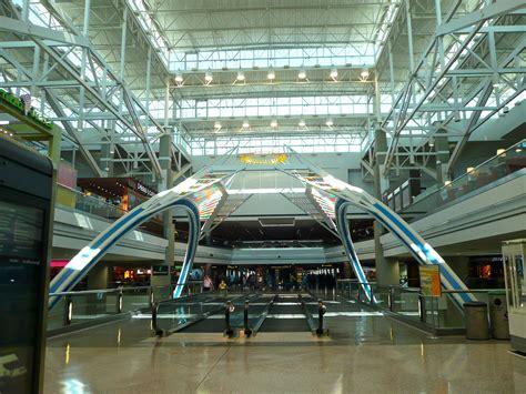 Cool Intl denver international airport airport in denver