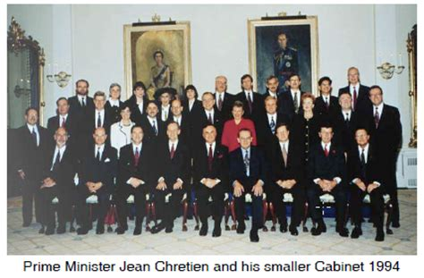 Who Are The Cabinet Ministers Of Canada by Canada A Country By Consent The Canadian Government Cabinet