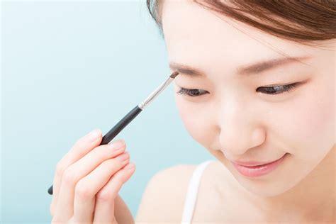 membuat alis make up tutorial membuat alis natural untuk make up sehari hari