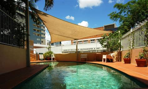 Garden Apartment Qld Hill Gardens Hotel Brisbane Australia Booking