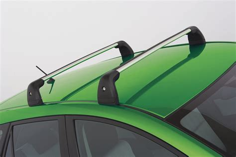 Roof Rack Mazda 2 by Roof Rack Mazda 2 2011 2014 Mazda Shop