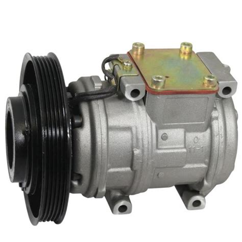 air conditioning compressor  honda accord