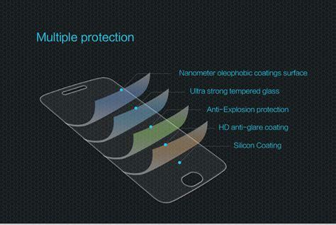 Motorola Moto G5 Plus Nillkin Clear Anti Gores Screen Guard Protector nillkin amazing h tempered glass screen protector for motorola moto g5 plus xt1680 xt1681 xt1683