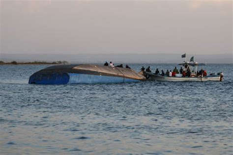 ferry boat tragedy hundreds drown after ferry boat sinks in tanzania