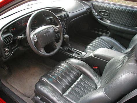 1999 Pontiac Grand Prix Interior by Johnnyv84 S Profile In Tillsonburg On Cardomain