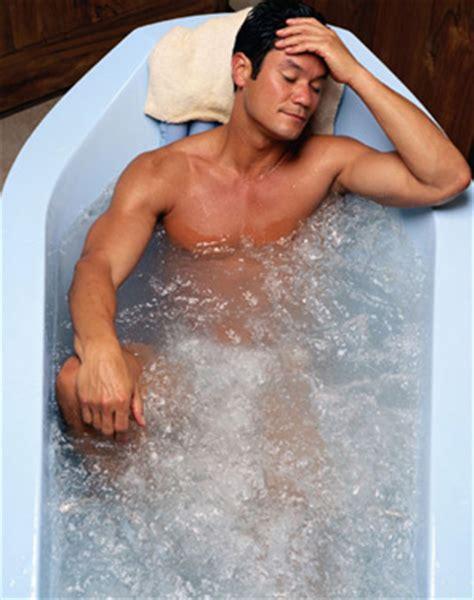 hot sex in bathtub hot tub popsugar fitness