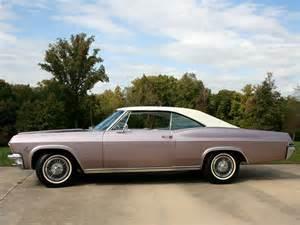 1965 Chevrolet Impala Sport 1965 Chevrolet Impala Sport 16637