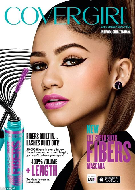 Makeup Covergirl can covergirl s newest mascara really make eyelashes 400